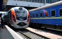 Украина получит первые 30 американских локомотивов уже в этом году