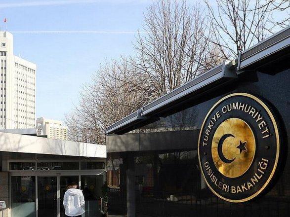Анкара не верит заявлениям Кремля
