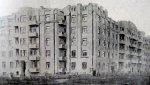Репрессии в СССР: как харьковский Дом писателей Слово превратился в ловушку для художников