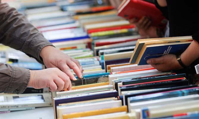 В «черный список» Украины попали 135 российских книг