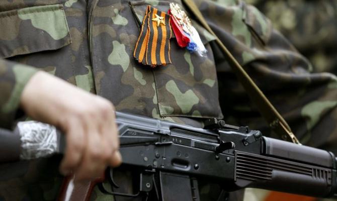 Боевики на Донбассе пытаются взять под контроль «серую зону», - штаб АТО