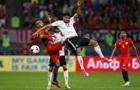 Кубок конфедераций 2017: Германия и Чили победителя не выявили