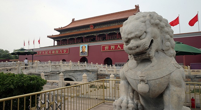 Китай: Мы ответим на ввозные пошлины США