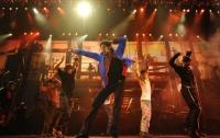 Туфли для первой лунной походки Майкла Джексона выставили на продажу