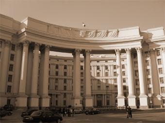 В МИД Украины рекомендуют воздержаться от посещения Нигерии из-за эпидемии лихорадки Ласса