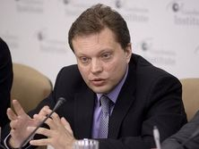Владимир Омельченко: К сожалению, решение о внедрении RAB-регулирования затягивается