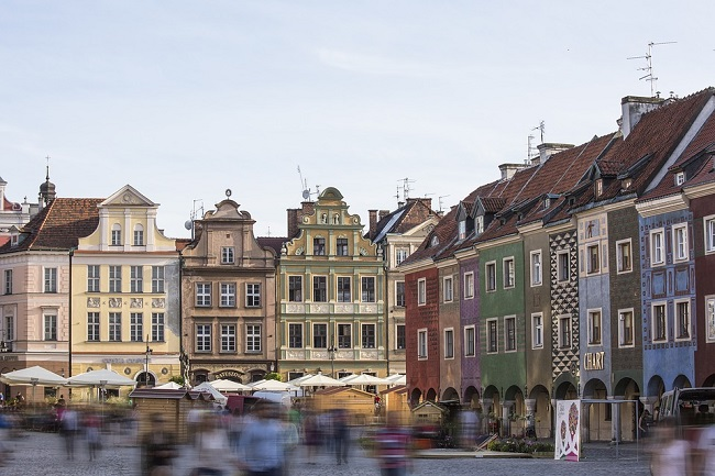 Polish city shortlisted for title of European Capital of Smart Tourism