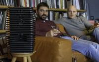 Украинцы разработали устройство, которое быстро охладит любой напиток