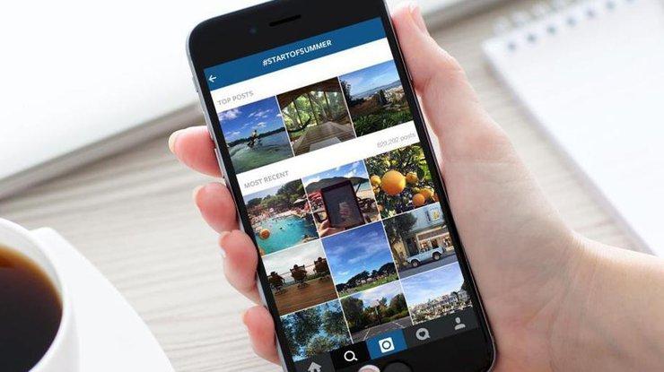 Instagram вводит новую функцию для слепых