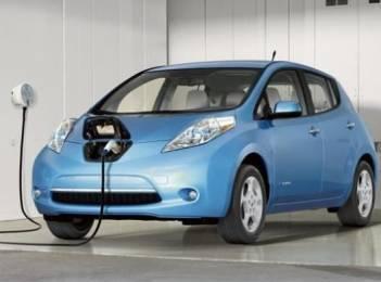 Ілон Маск вироблятиме електромобілі в Китаї