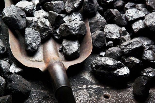 В Украину отправлены первые 85 тысяч тонн угля из США