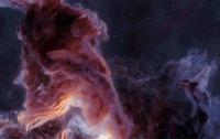 Картины космических туманностей, сгенерированные компьютером, выглядят красивее снимков телескопа Hubble (ВИДЕО)