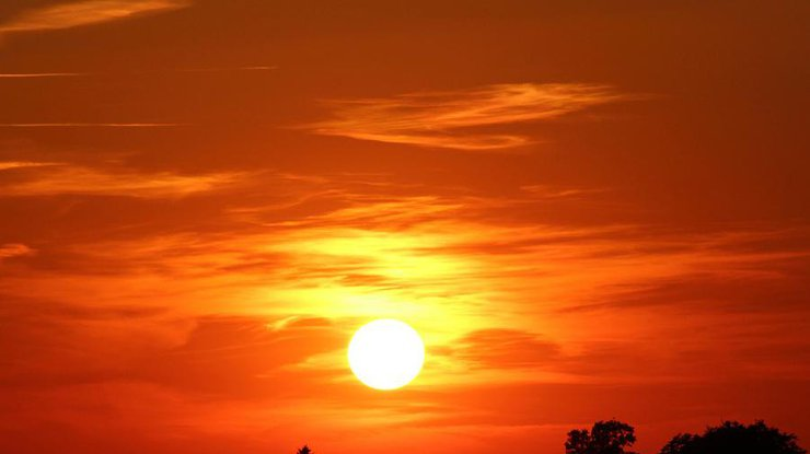 Солнце уничтожит человечество - ученые