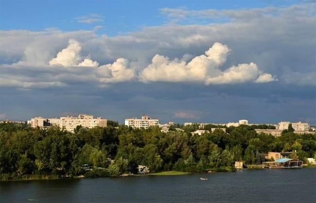 СБУ разоблачила схему использования участков структурами бывшего народного депутата