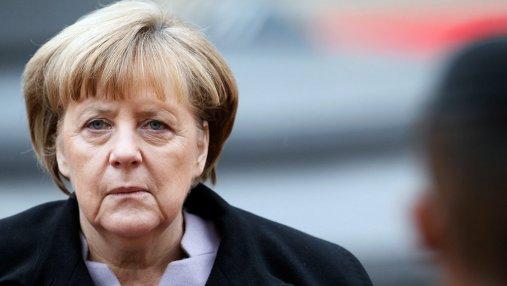 Лидеры ЕС получили доказательства российского следа в отравлении Скрипаля, – Меркель