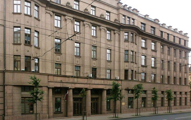Міноборони Латвії: Проти країни розгорнули масштабну інформкампанію
