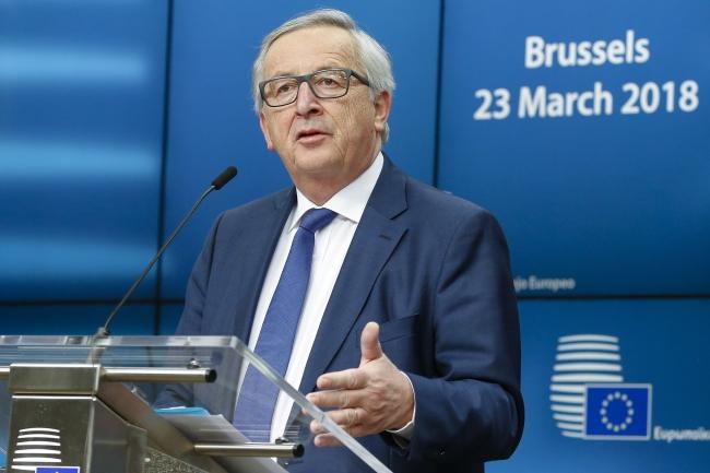 Голова ЄК позитивно оцінив угоду між Польщею та країнами Балтії