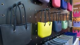 В Украине планируют открыть 4 магазина бренда сумок O bag