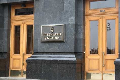 У Києві біля АП відбувається акція родичів політв'язнів Кремля