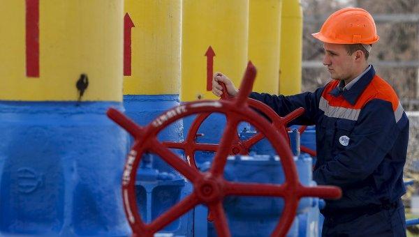 ФРГ хочет гарантировать транзит газа РФ через Украину – МИД Германии