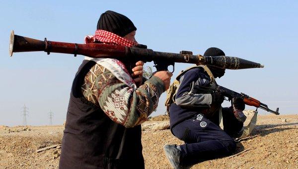 Армия Ливана начала наступление против ИГ на границе с Сирией