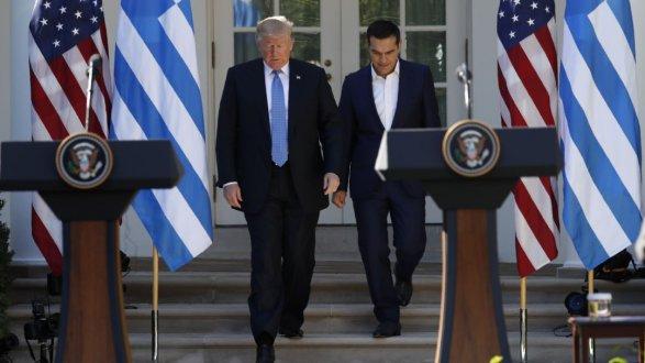 Премьер-министр Греции: «Турция должна оставаться в НАТО»