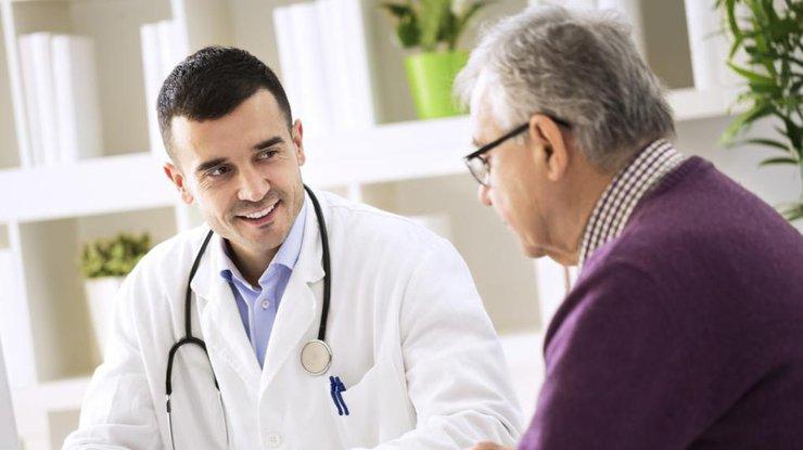 Декларация с врачом: кто имеет право на бесплатное лечение с 1 июля
