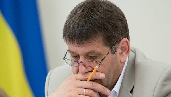 Вице-премьер: Украина должна стать экспортером газа