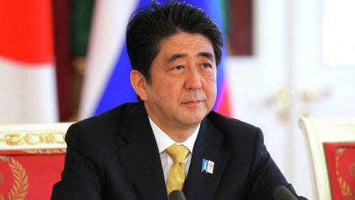 Премьер-министр Японии объявил о роспуске парламента и досрочных выборах