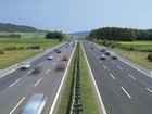 Мінінфраструктури почало пілотний проект зі зважування вантажівок під час руху
