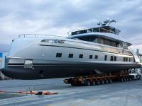 Автостроительная компания «Порше» создала свою первую яхту (фото)