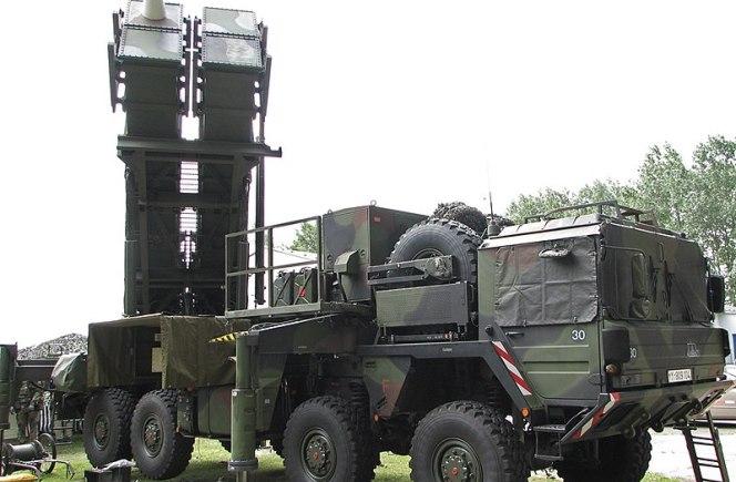 Польща підписала угоду в справі закупівлі системи Patriot