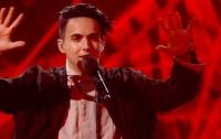 Украину на Евровидении-2018 представит MELOVIN (видео)