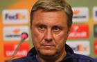 Хацкевич: Пиварич и Шапаренко наравне со всеми готовятся к Славии