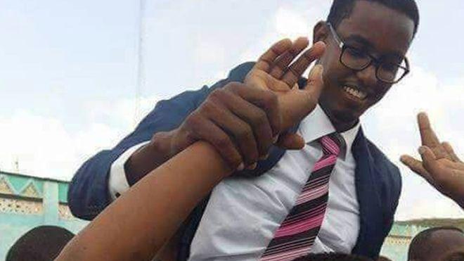 В Сомали приговорили к смертной казни охранника, случайно застрелившего министра