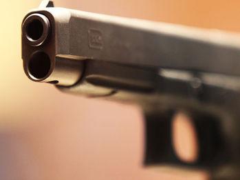 Два человека пострадали в результате драки со стрельбой в киевской пиццерии