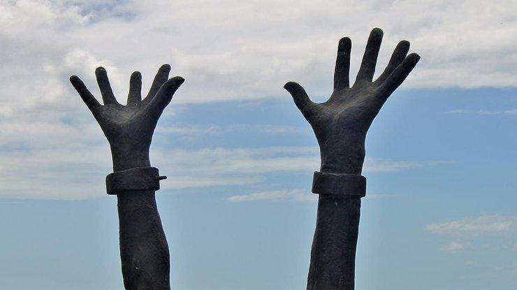 Школьникам США предложили поиграть в рабство