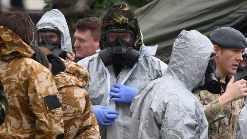 Что известно о Новичке, которым отравили Скрипаля: СМИ обнародовали резонансе факты