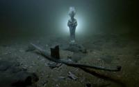 Археологи обнаружили в Египте ритуальную ладью Осириса