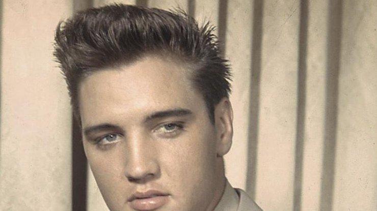 Часы Элвиса Пресли продали на аукционе за рекордную сумму (фото)