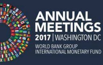 Official delegation of Ukraine leaves for Washington to participate in annual meeting of IMF, World Bank Group