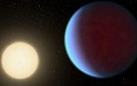 Ученые обнаружили признаки наличия атмосферы у планеты-алмаза