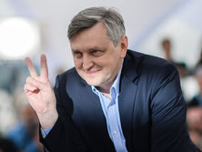 Жюри в Каннах отметило работу Лозницы над фильмом Донбасс