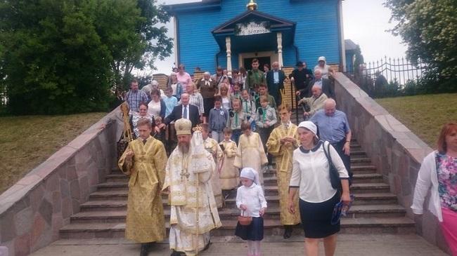 У питанні томосу для України Польська православна церква підіграє Росії