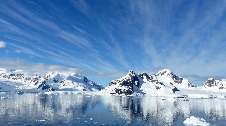 В Антарктиде обнаружили угрозу человечеству