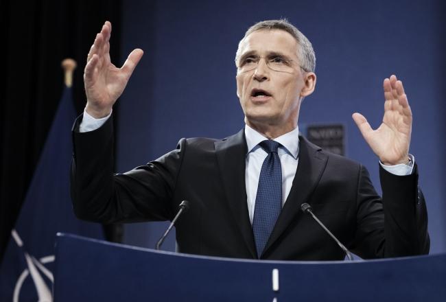 Столтенберг: Страны НАТО систематически увеличивают расходы на оборону