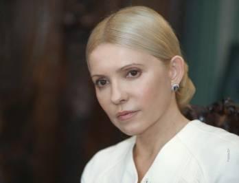 Тимошенко готова взяти Саакашвілі на поруки