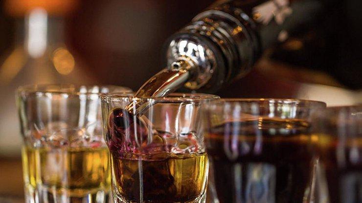 В Украине за год подорожал алкоголь почти на 20 процентов
