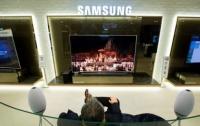 В новых телевизорах Samsung будут использоваться ЖК-панели LG