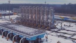 Транзит газа в Европу сократится из-за взрыва на хабе в Австрии — Укртрансгаз